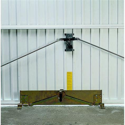 securiser porte de garage basculante securite porte de garage obasinc