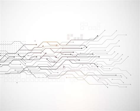 Vector Technology Mesh Diagram Background Download Free