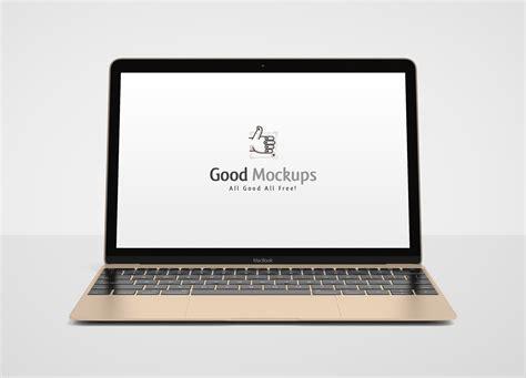 60+ Apple Macbook / Pro & Air Mockup Templates