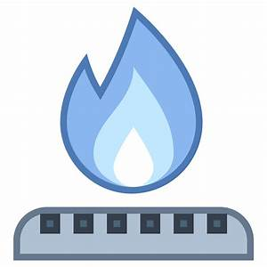 Gas Industry Icon - Free Download at Icons8