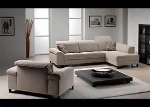 acheter votre canape contemporain longueur au choix With brianform canapé en cuir contemporain