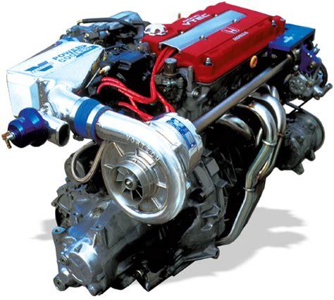 Turbocharger For Honda Civic Si by Vortech 1999 2000 Honda Civic Si 1 6l Dohc Supercharging