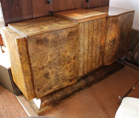 Deco Sideboards by Deco Sideboard 266297 Sellingantiques Co Uk