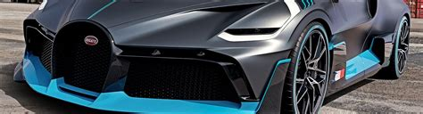 Just 10 cars are planned, each at a base price of $9 million. 2021 Bugatti Divo Accessories & Parts at CARiD.com