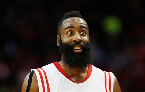 Rockets' James Harden traded to Brooklyn Nets in ...
