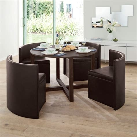 hideaway dining table and chairs round hideaway table 8 stunning hideaway dining table