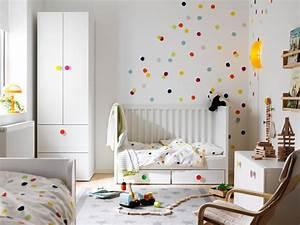 Chambre Ikea Enfant : chambre d enfant ikea d co ikea chambre bebe exemples d am con rangement chambre enfant ikea e ~ Teatrodelosmanantiales.com Idées de Décoration