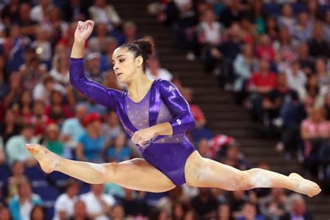 aly raisman wins 2012 olympic s gymnastics floor routine gold medal bleacher report