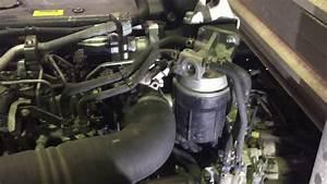 Isuzu Npr Diesel Fuel Water Drain Location