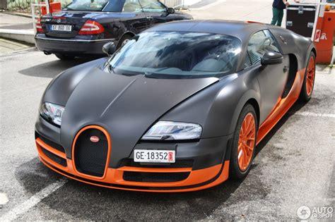 2011 bugatti veyron super sport in forza horizon 2 presents fast & furious, 2015. Bugatti Veyron 16.4 Super Sport - 4 June 2015 - Autogespot