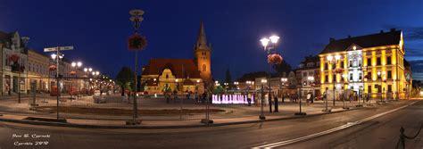 file panorama miasta czarnków wikimedia commons
