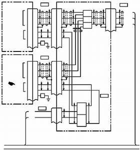 Mitsubishi M70 Wiring Diagram