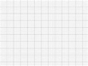 Printable Grid Graph Paper