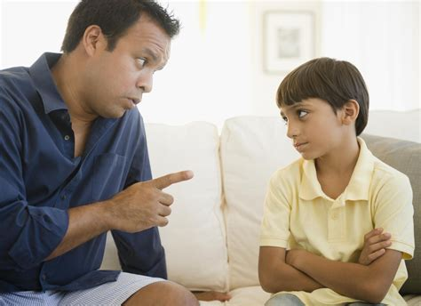 Why It Is Important To Discipline Your Child