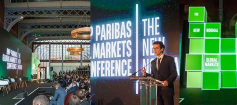 Exploring the 'New Normal' of Capital Markets - BNP ...