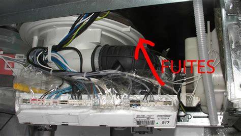 forum tout electromenager fr fuite dans lave vaisselle whirlpool adg 8984