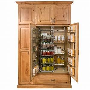 Pantry, And, Food, Storage