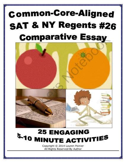 common core english regents argument essay ideas