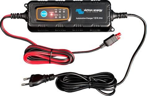 Marine Battery Charging Overheating by Energy Solutions Victron Chargers