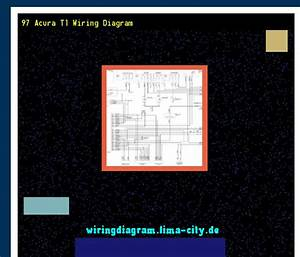 97 Acura Tl Wiring Diagram  Wiring Diagram 175327