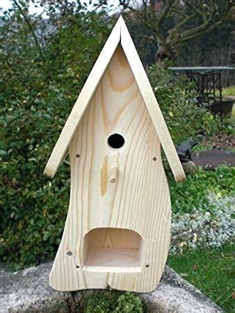 Bauanleitung Vogelhaus Holz by Vogelhaus Bauanleitung Selber Bauen Aus Korken