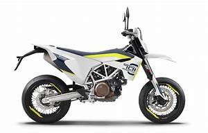 Husqvarna 701 Supermoto : husqvarna releases 2017 enduro and supermoto 701 bikes autoevolution ~ Medecine-chirurgie-esthetiques.com Avis de Voitures
