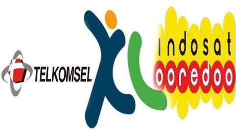 daftar promo paket telkomsel xl indosat  axis selama