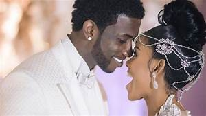 Gucci Mane's $1 7 Million Wedding InStyle com