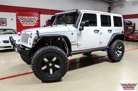 jeep sahara white 2016 2016 jeep wrangler unlimited sahara stock m5862 for sale