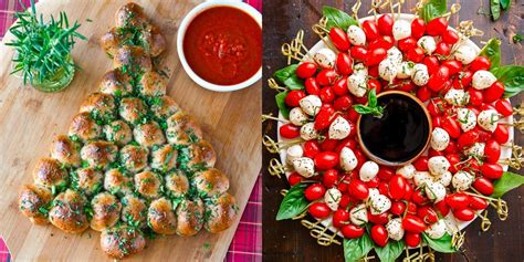 food decorations ideas for christmas 38 easy appetizers best recipes for appetizers