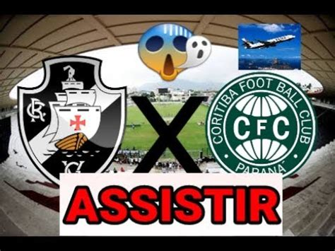 Link Vasco by Assistir Vasco Vs Coritiba Link Na Descri 199 195 O