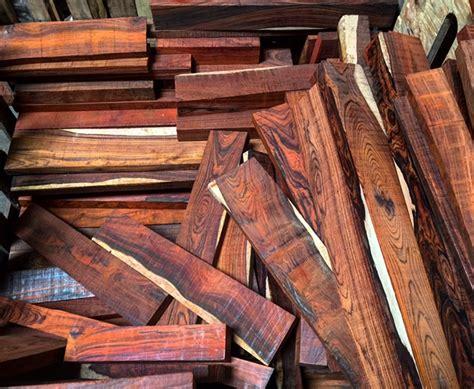 cocobolo  bf short lumber packs tropical exotic hardwoods