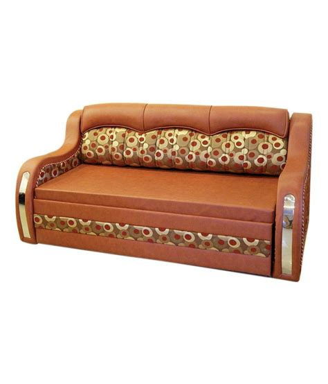 sofa come bed design with price sohini sofa bed with storage available at snapdeal for