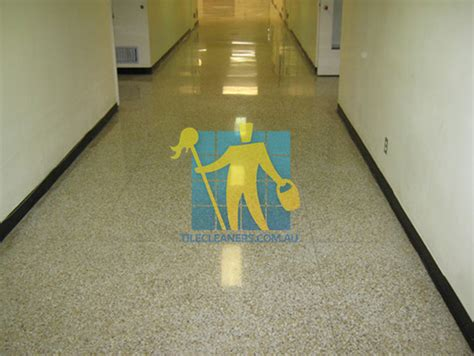 Cleaning Terrazzo Floors With Vinegar by Cleaning Terrazzo Tiles Sydney Melbourne Canberra