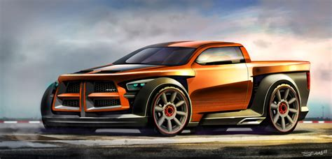xtreme car concept cars and trucks by sean smith