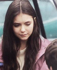 Nina Dobrev as Candace from The Perks of Being a ...