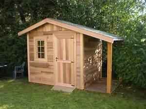 Abri De Jardin En Bois Brico Depot : abri de jardin en bois brico depot 10 cabane de jardin ~ Dailycaller-alerts.com Idées de Décoration