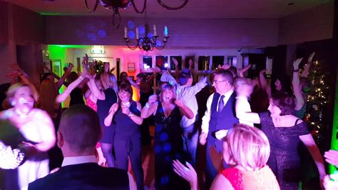 murray park hotel crieff christmas party nights youtube