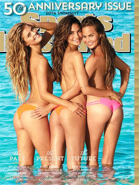 Sports Illustrated Swimsuit Cover Revealed Movienewz Com