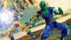 Dragon Ball Z Stop Motion - goku vs luffy - YouTube