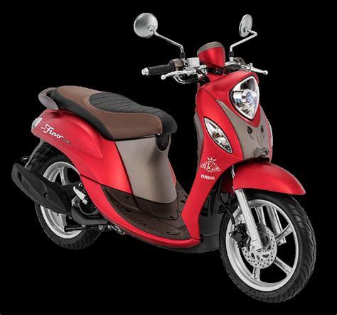 Modigilasi Motor Neww Vixion Merah by Yamaha Segarkan Tilan Fino Grande Dan Vixion Dalam