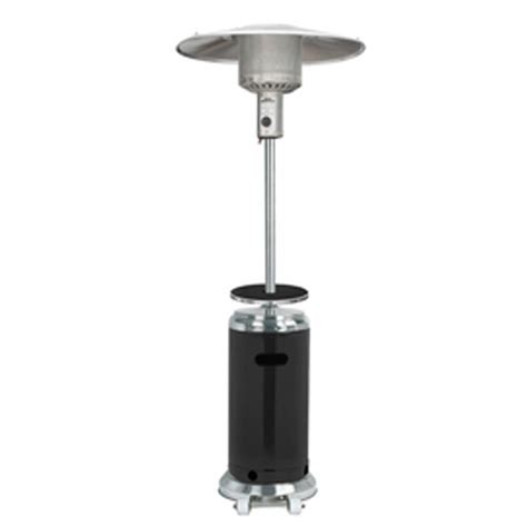 rental outdoor propane heater sw florida