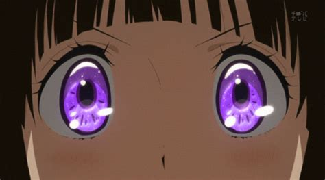 big anime eyes gifs find share  giphy