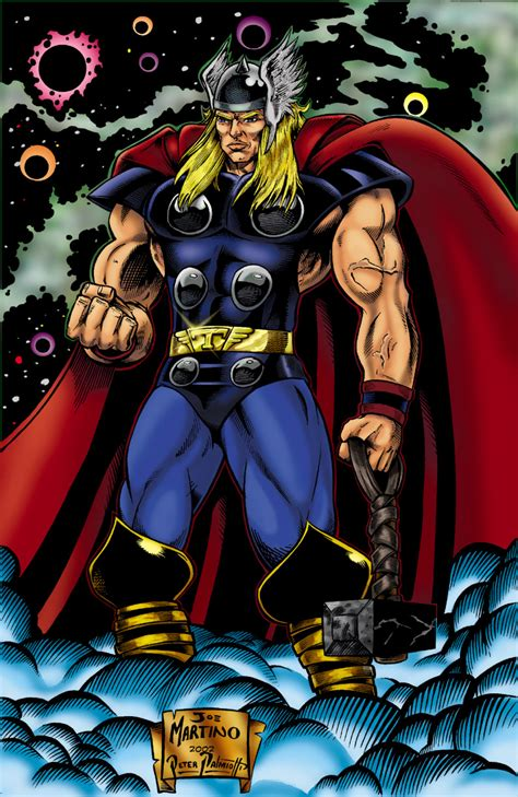 Marvel Comics THOR: Kenneth Branagh in talks to direct ...
