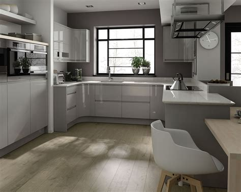 kitchen ideas grey mad about grey kitchens