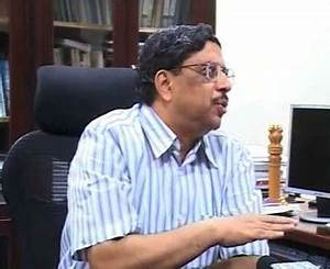 Ex-IAS officer I V Subba Rao appointed secy to vice ...