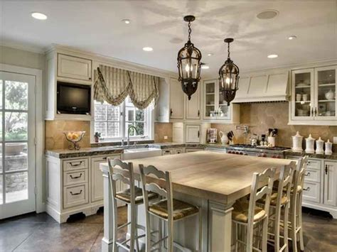 provincial kitchen ideas country kitchen design ideas home and garden ideas