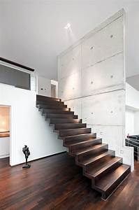 16, Memorable, Contemporary, Staircase, Designs, That, Will