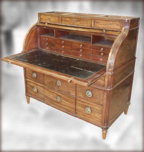 commode bureau denis daudibon restaurateur de meubles ébéniste