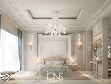 elegant neo classic master bedroom design ions design